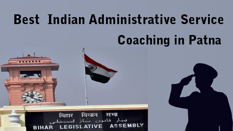 Top 10  IAS Coaching Institutions in Patna