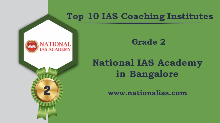 National  IAS Academy