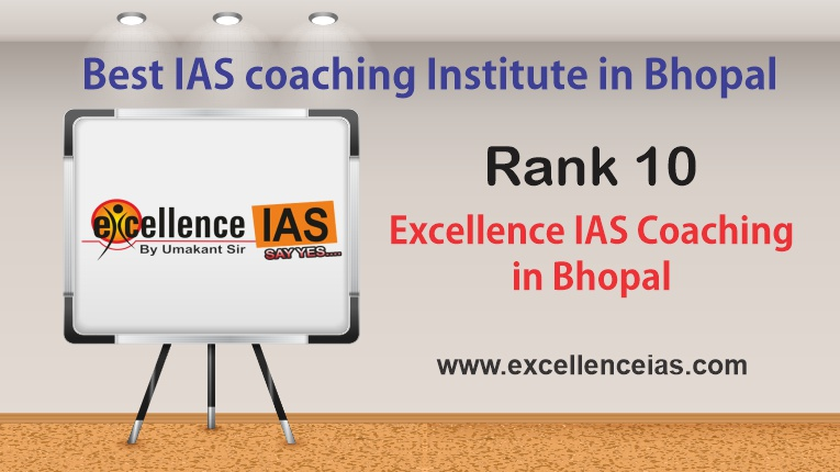 Excellence IAS Coaching Institutes
