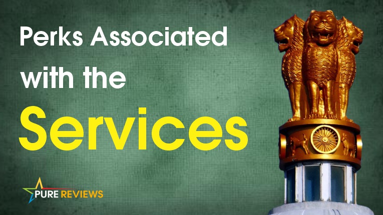 Perks Associated With the Services