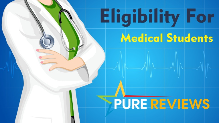 IAS Eligibility For Medical Students