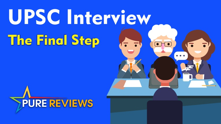 UPSC Interview